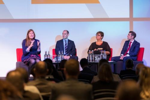 BCI World Conference - panel