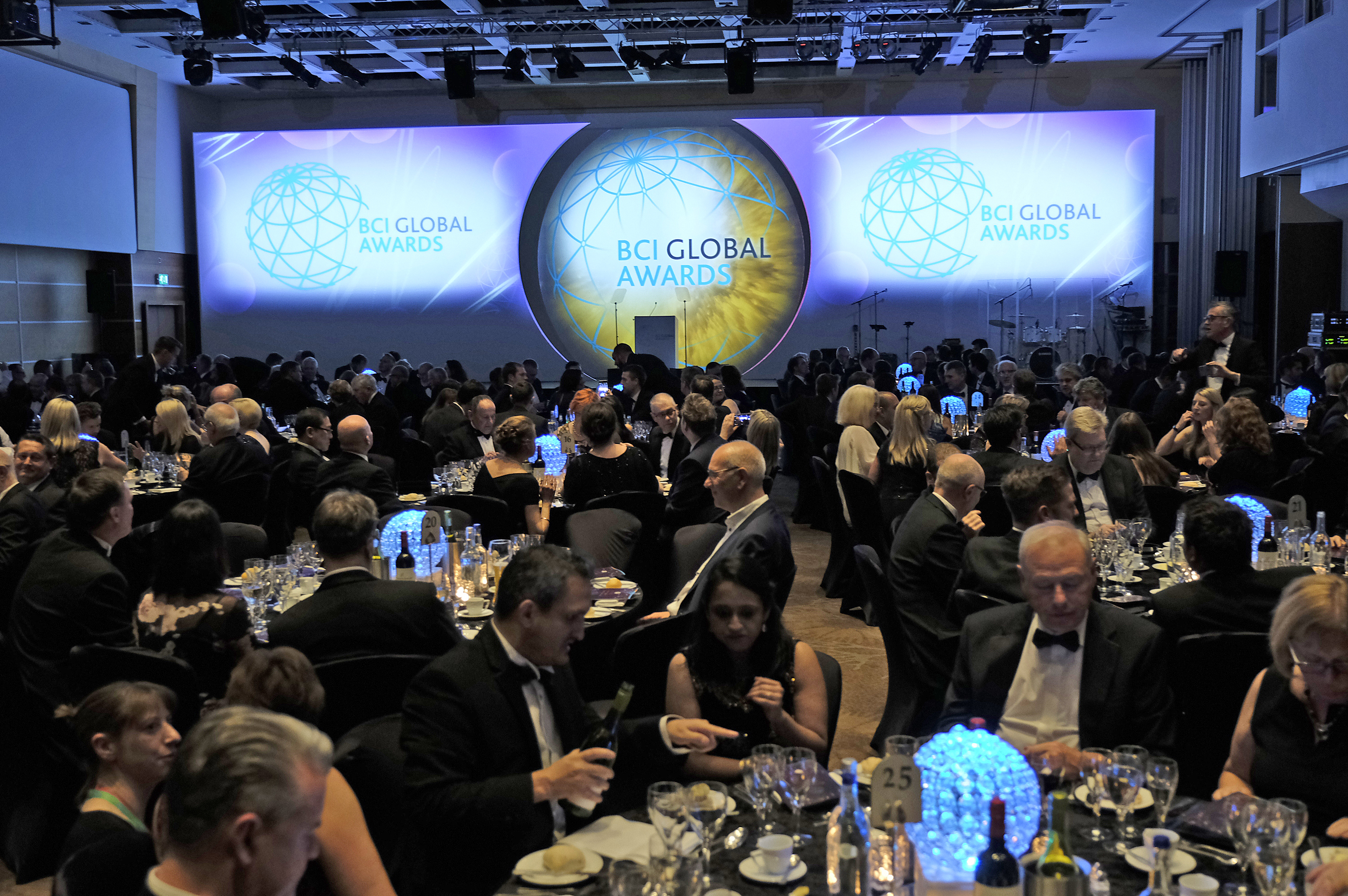 Setting the standard for business continuity and resilience across the business continuity institute celebrates the best in business continuity and resilience at its annual global awards ceremony xflitez Choice Image