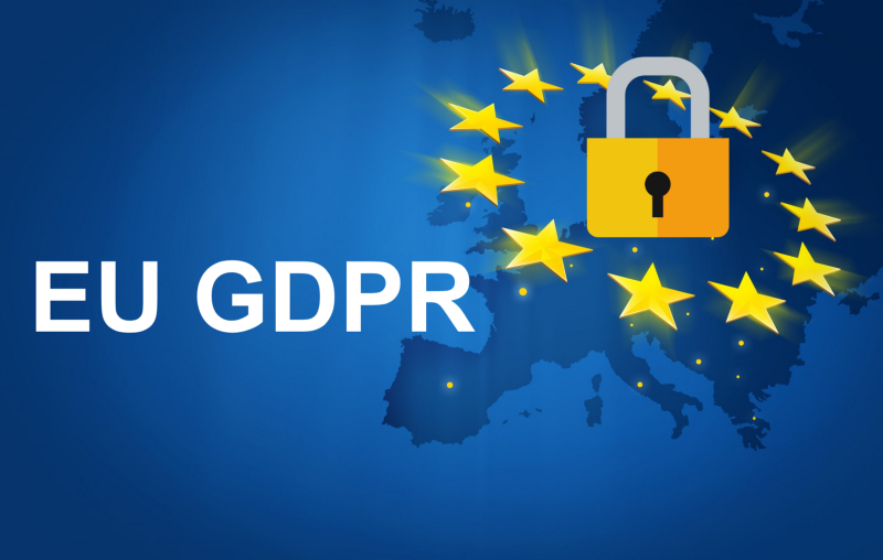 Gdpr The Latest 4 Letter Word Bci